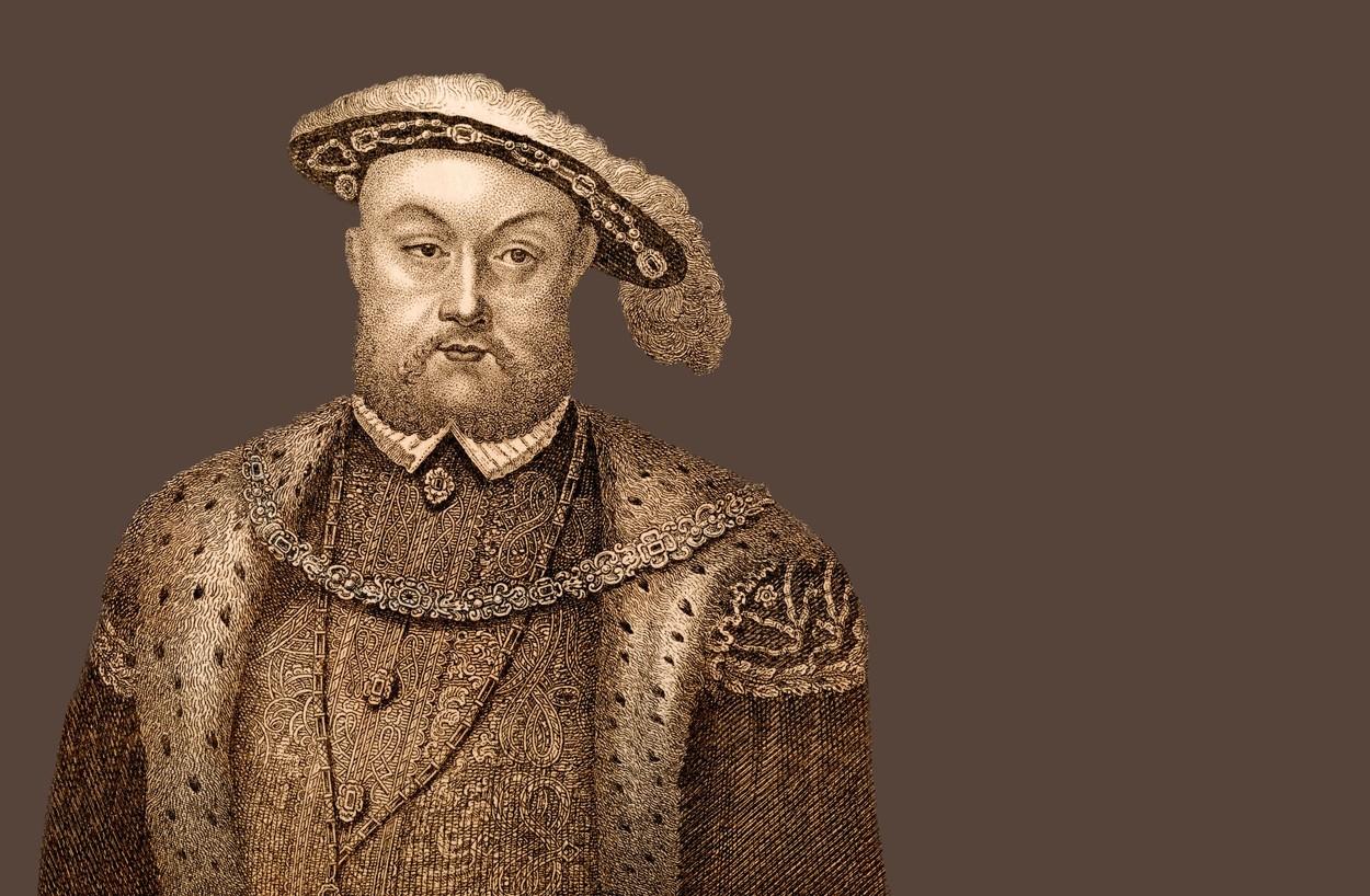 Jindrich VIII