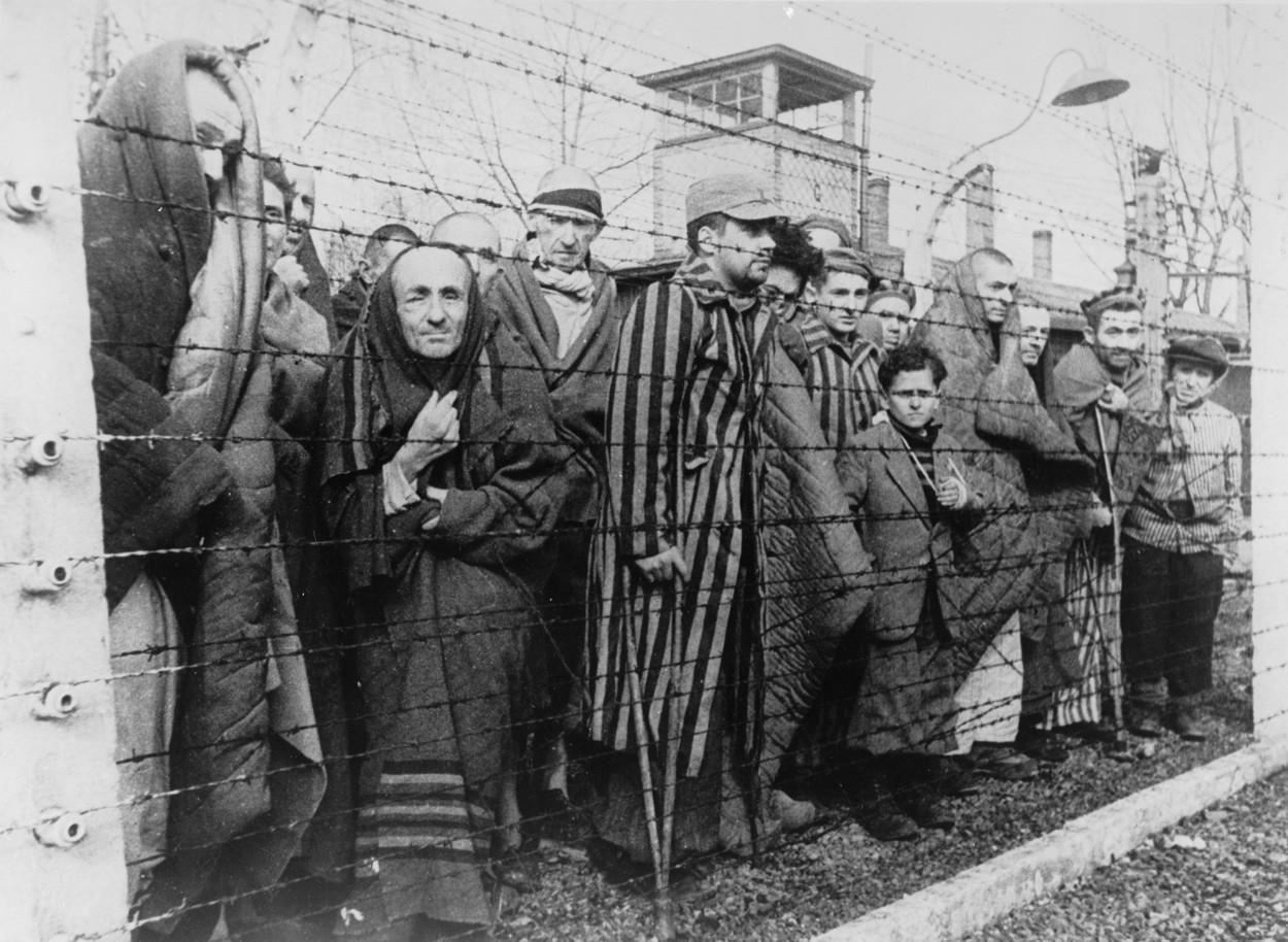 koncentracni tabor