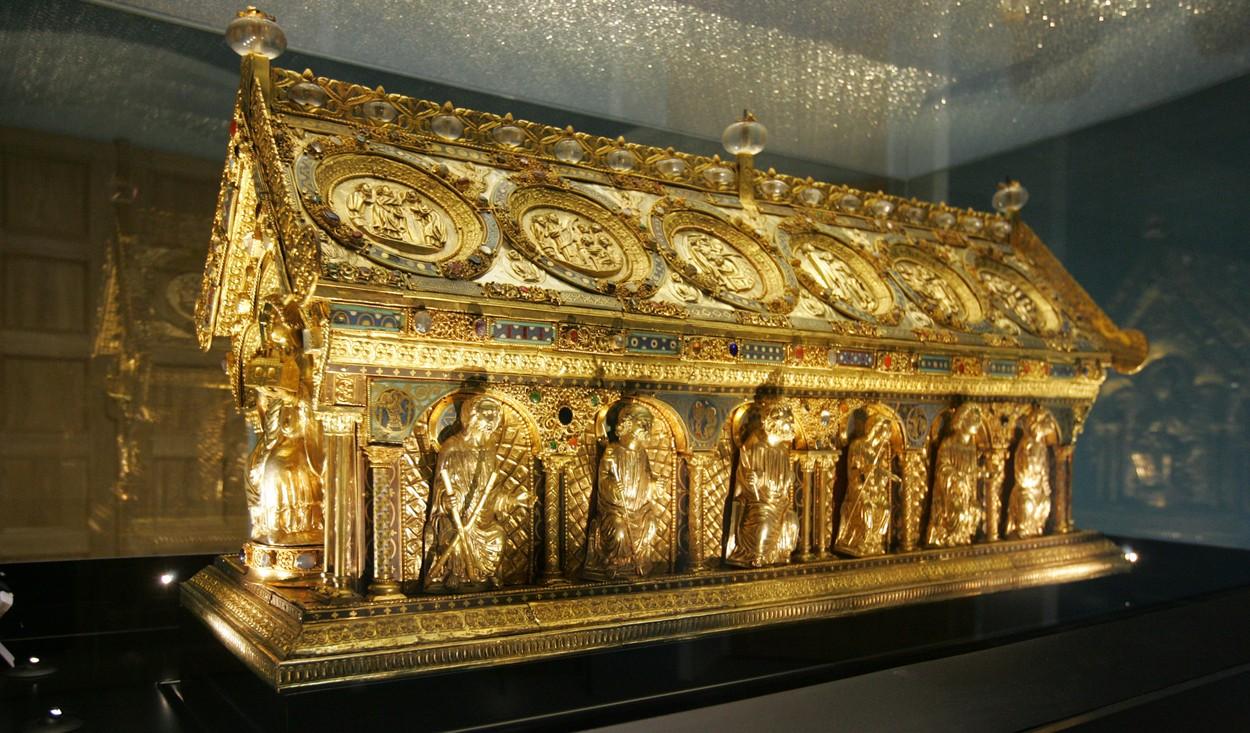 relikviar sv maura