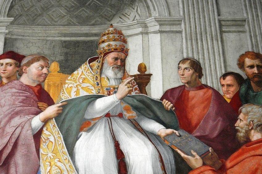 rehor IX papez