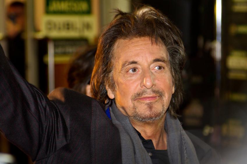 Al Pacino dcera
