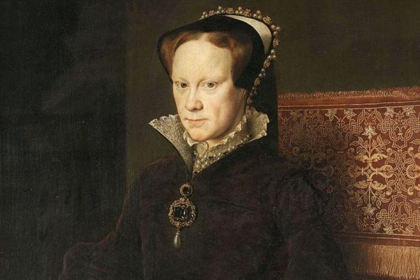 Marie Tudorovna