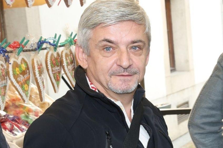 Suchanek Michal