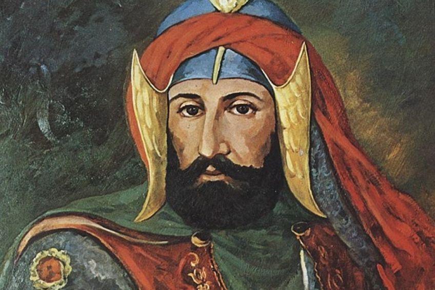 sultan murad IX