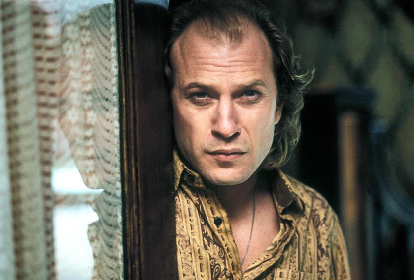 Mlceni Jehnatek Buffalo Bill