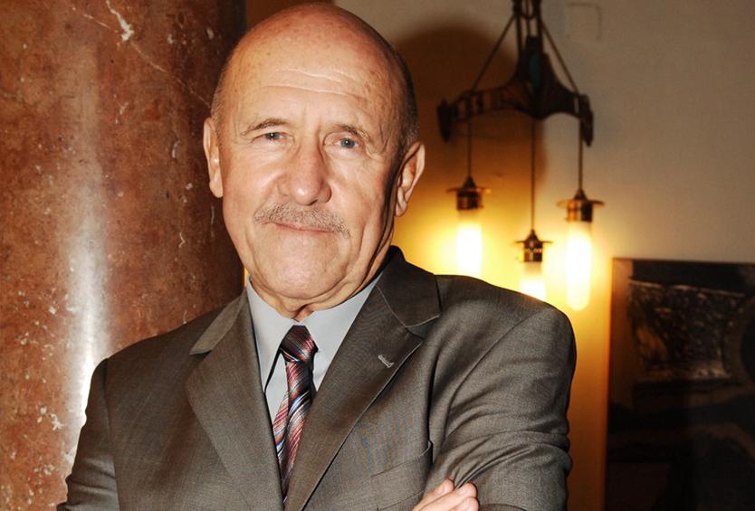 Petr Narozny