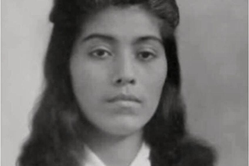 reyna marroquin
