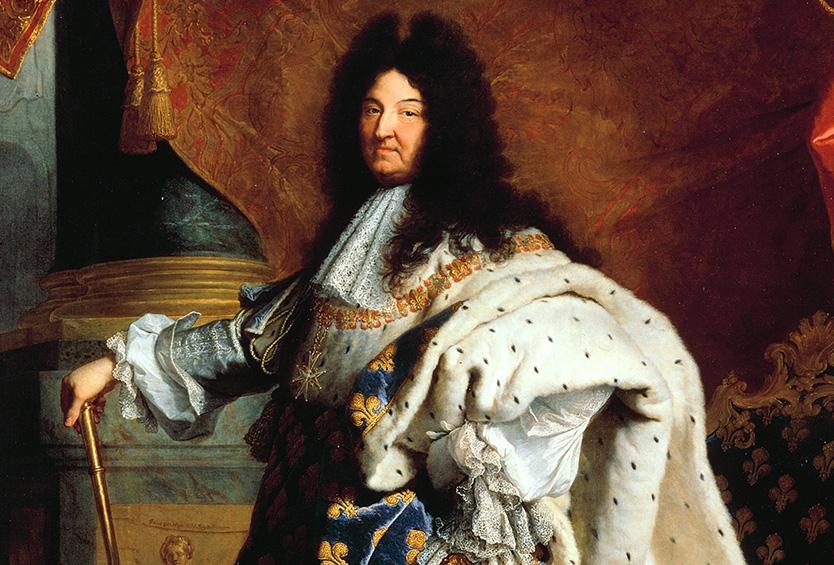 Ludvik XIV