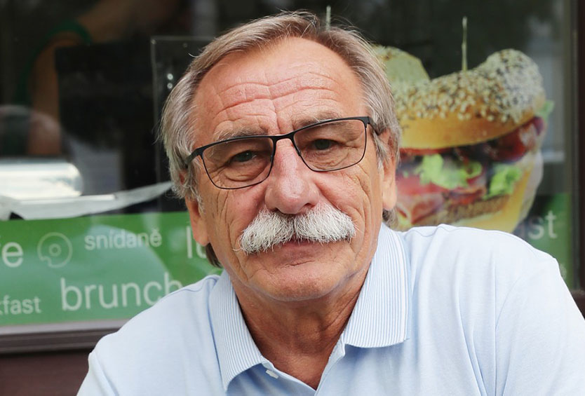 Pavel Zednicek