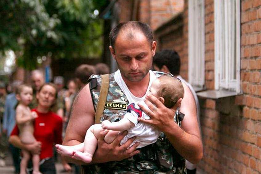Masakr v Beslanu