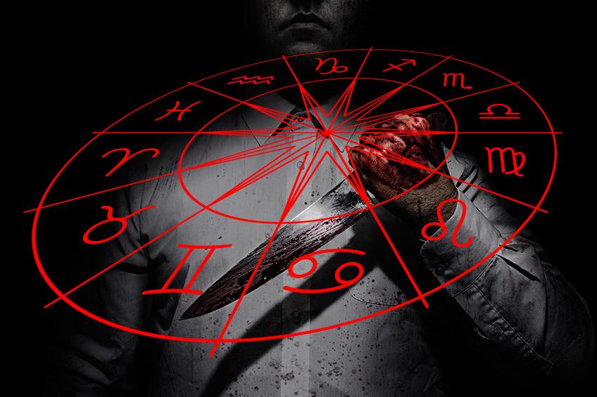 Vrazi horoskop