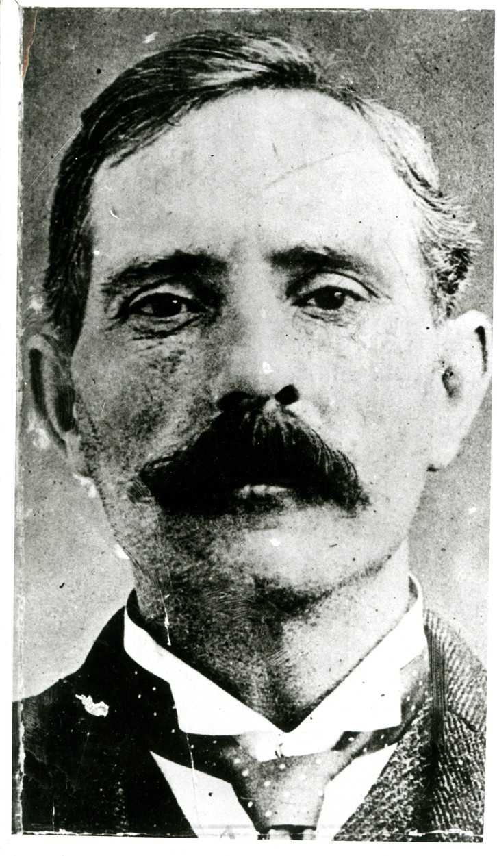 George Joseph Smith