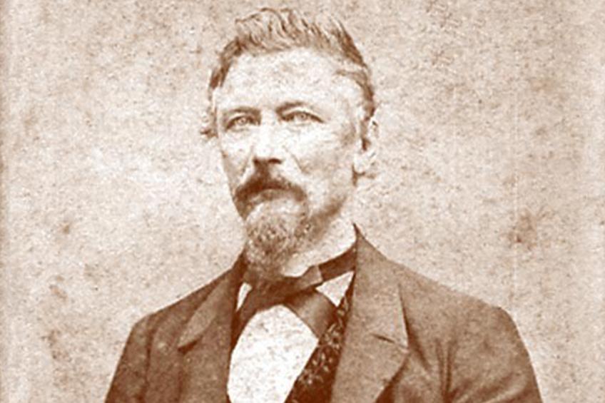 Gottfried Knoche