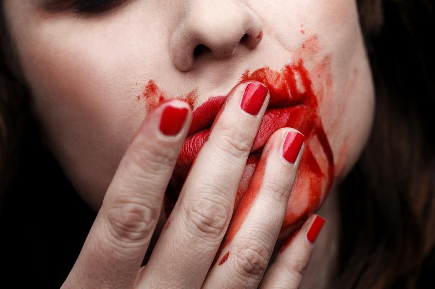 Piti krve