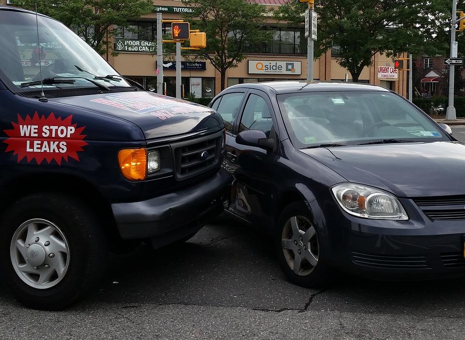 Autonehoda